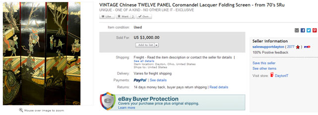 DaytonIT eBay Drop Off Consignment Sales Center